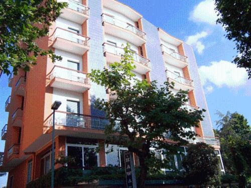 Hotel Belsoggiorno (Cattolica) da 60€ - Volagratis