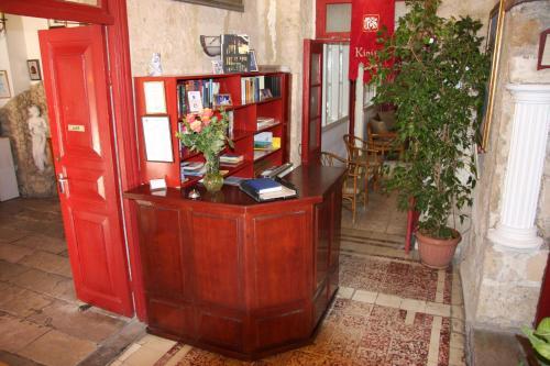 Kiniras Traditional Hotel & Restaurant - Photo 8 of 32