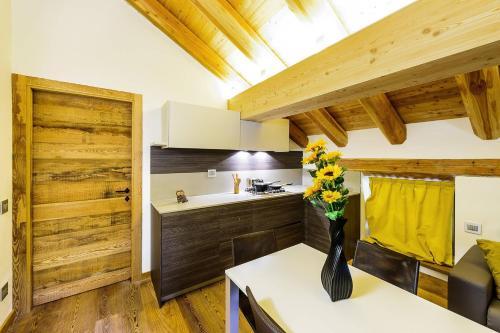 Alagna2000 - Apartment - Alagna Valsesia