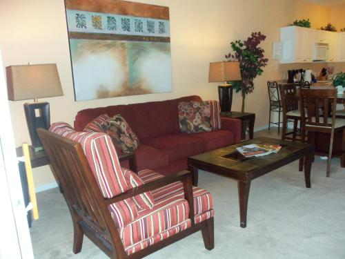 Sun Lake Resort By Sun Country Villas - Orlando, FL 34747
