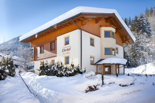 Appartements Oberhof Flachau