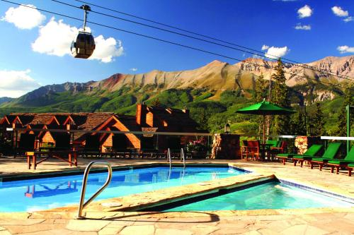 Mountain Lodge at Telluride - Accommodation