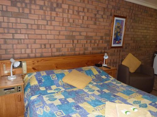 . Wintersun Motel