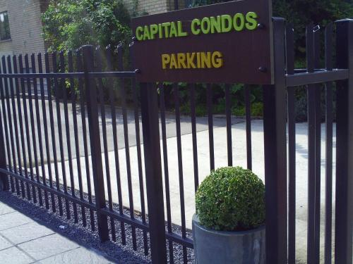 Apartment Capitalcondos.  Foto 3