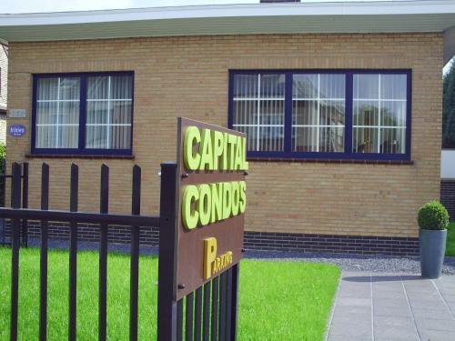 Apartment Capitalcondos.  Foto 12