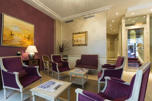Hotel Viator - Gare de Lyon photo 4