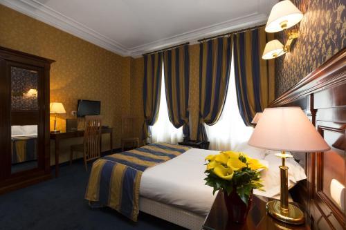 Hotel Viator - Gare de Lyon photo 14