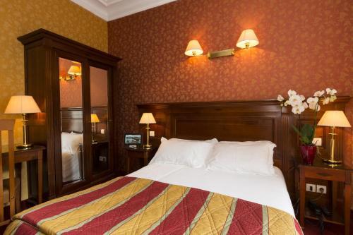 Hotel Viator - Gare de Lyon photo 18
