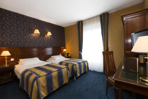 Hotel Viator - Gare de Lyon photo 20
