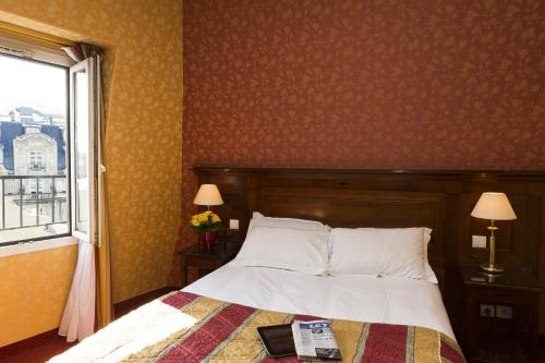 Hotel Viator - Gare de Lyon photo 23