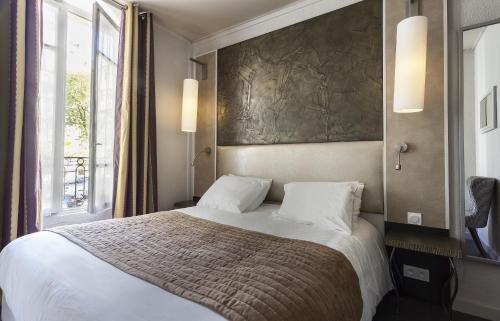 Hotel de France Invalides - Hôtel - Paris