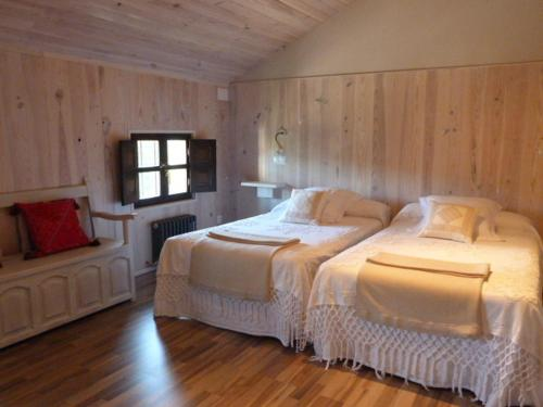 Duplex Suite Casona de San Pantaleón de Aras 11
