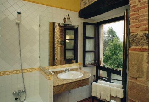Duplex Suite Casona de San Pantaleón de Aras 19