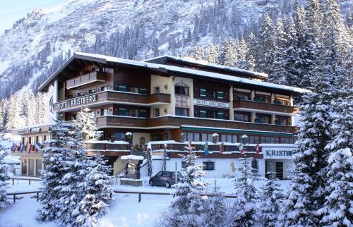 . Hotel Kristberg