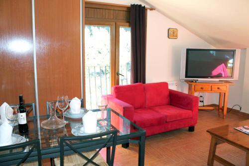 Apartamentos Anem 3000 - Apartment - Ordino-Arcalís