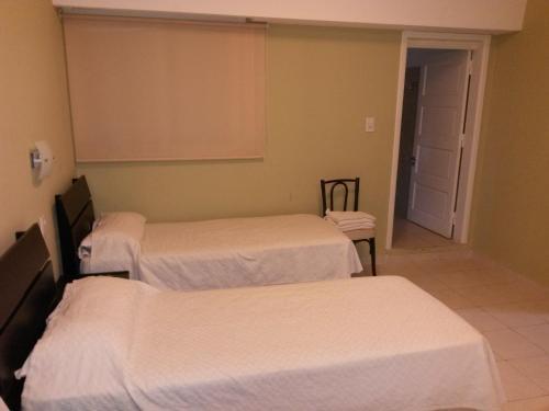 Фото отеля Colon Hotel y Apart