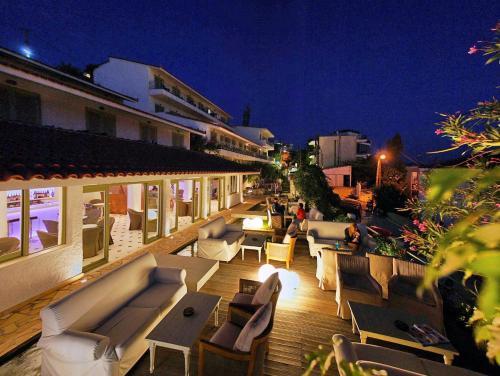 . Sandy Bay Hotel