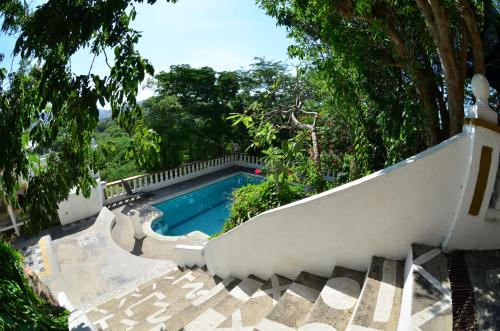 Hotel Jardin Etnobotanico Villa Ludovica