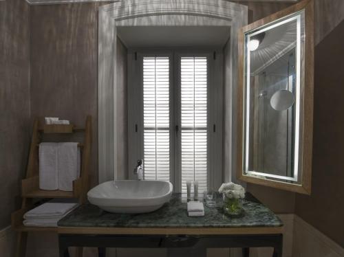 10 Karakoy Istanbul Улучшенный двухместный номер с 2 отдельными кроватями