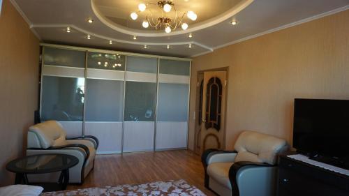. Apartment on 50 Let Oktyabrya