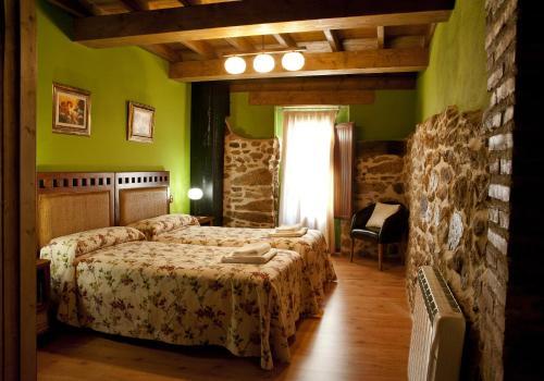 . Apartamento Rural Arbequina