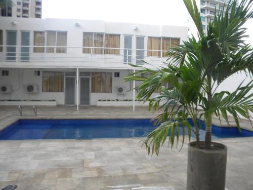 Hotel Hostal La Casa De Victoria