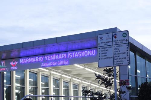 Istanbul Aktif Istanbul Resort tek gece fiyat
