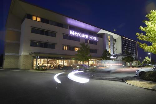 Mercure Sheffield Parkway