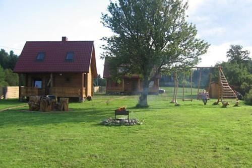 Surauciu Sodyba - Photo 3 of 10
