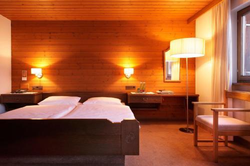 Фото отеля Hotel Gasthof Krone