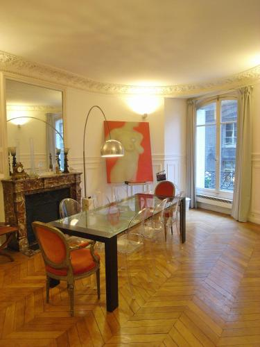 2 Separated Bedrooms near Notre Dame - Location saisonnière - Paris