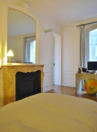 2 Separated Bedrooms near Notre Dame photo 15