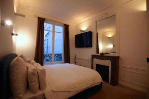 2 Separated Bedrooms near Notre Dame photo 27