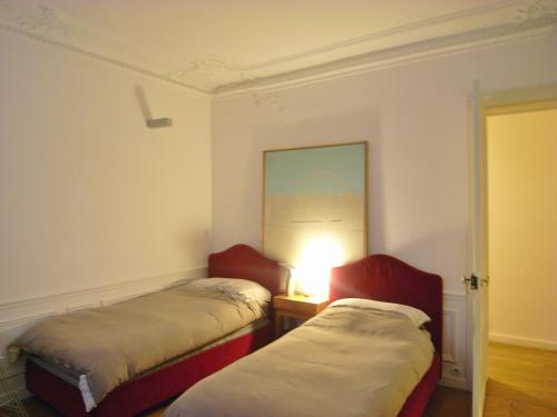 2 Separated Bedrooms near Notre Dame photo 41