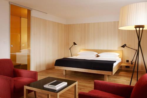 Hotel Gasthof Krone - Hittisau