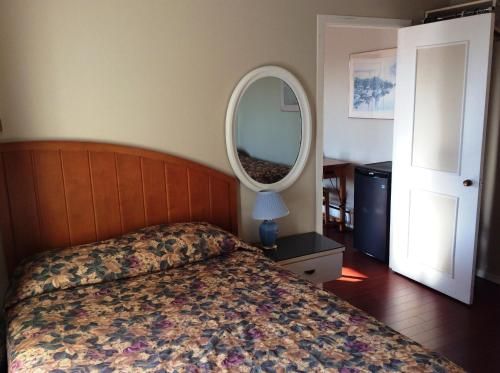 Motel St Bruno