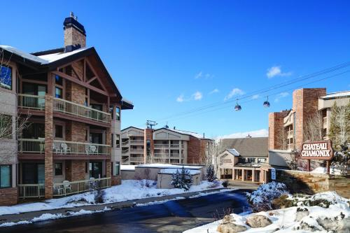 Chateau Chamonix By Wyndham Vacation Rentals - Steamboat Springs, CO 80487