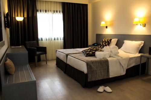 Hotel Black Tulip   Porto Gaia