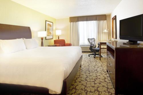 Hilton Garden Inn Minneapolis/Eden Prairie - Eden Prairie, MN 55344