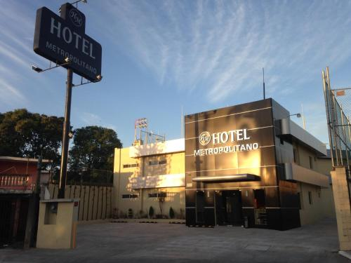 HotelHotel Metropolitano Tampico