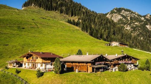 Bischoferalm - Chalet - Alpbach