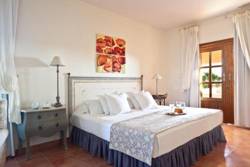 Suite Junior Agroturismo Can Jaume 11