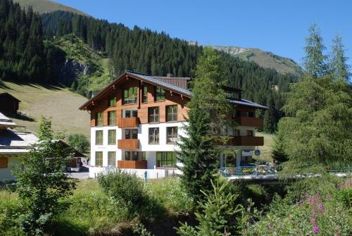 Bohemia Apartments Gargellen
