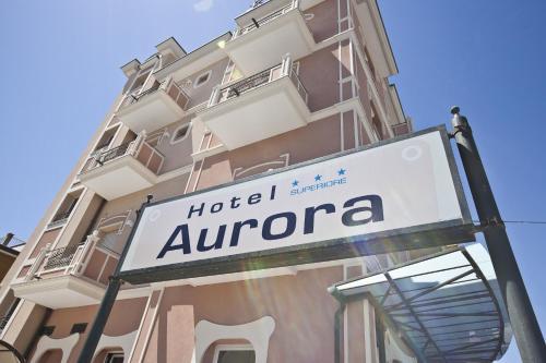 Hotel Aurora Photo 1