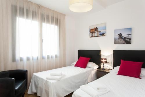 Key San Pau House Terrace - Barcelona photo 4