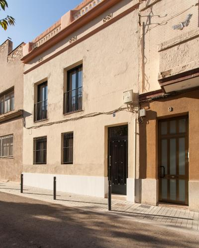 Key San Pau House Terrace - Barcelona photo 7