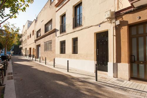 Key San Pau House Terrace - Barcelona photo 10
