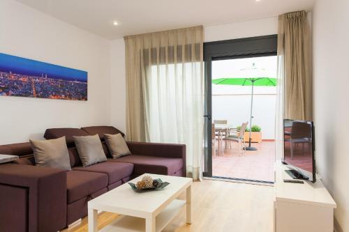 Key San Pau House Terrace - Barcelona photo 13
