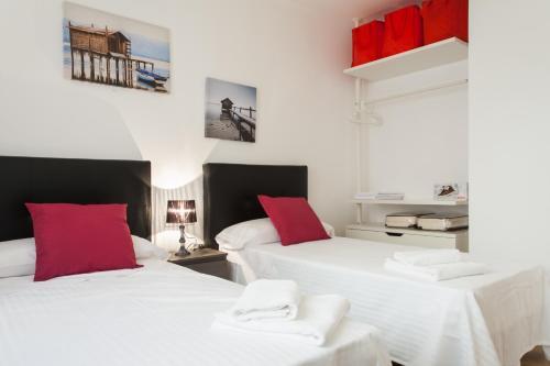 Key San Pau House Terrace - Barcelona photo 17