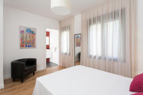 Key San Pau House Terrace - Barcelona photo 19